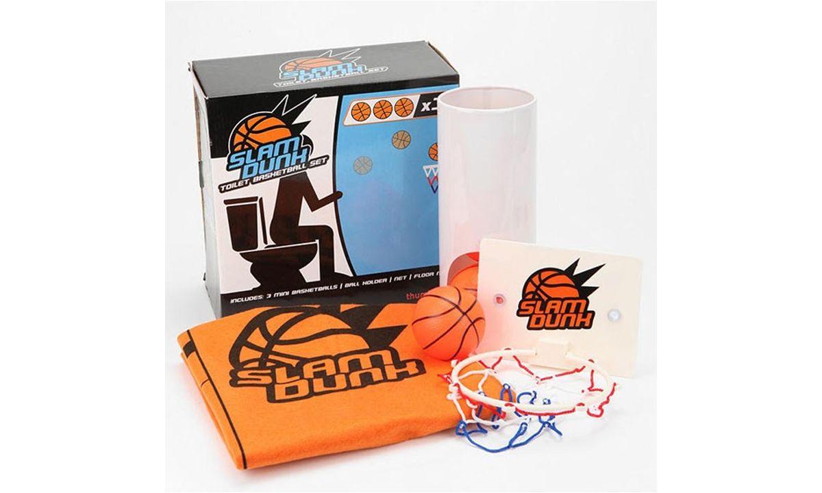 Подарки для тренера по баскетболу