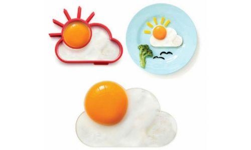 Форма для яичницы солнышко