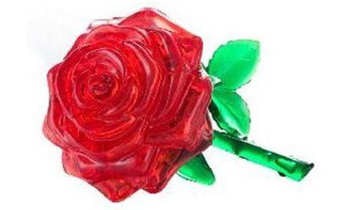 """3D пазл """"Роза"""""""