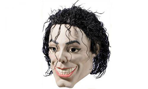Маска Майкл Джексон