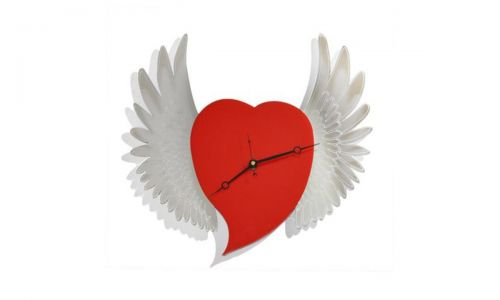 Часы Крылья любви
