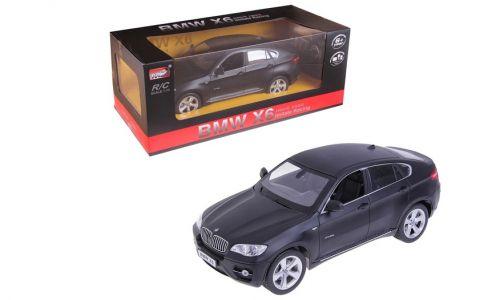 """Радиоуправляемая модель """"BMW X6"""""""
