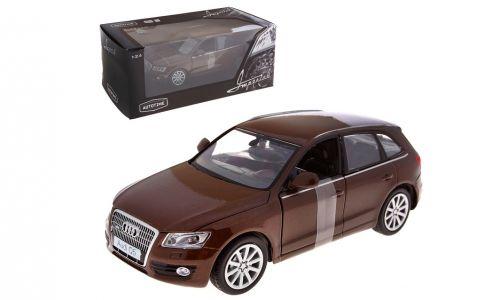 ������ ���������� Audi Q5