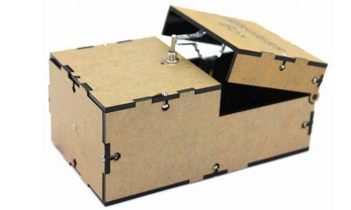 Бесполезная коробка