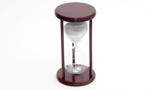 Песочные часы 20 минут