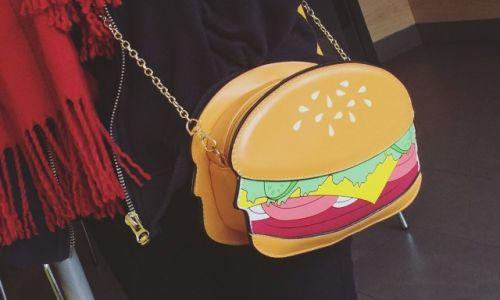 Мини-сумочка \