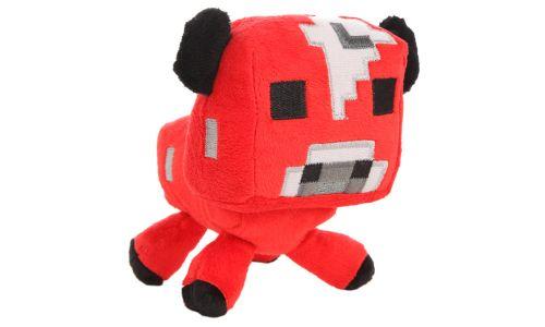 Мягкая игрушка Baby Mooshroom из игры Minecraft