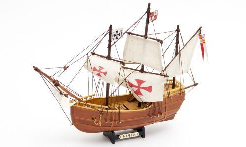 """Сувенирная модель корабля """"Пинта"""" от 2 290 руб"""
